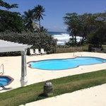 El Guajataca Pool