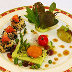 Salade du Teillon