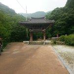 Anguksa Temple
