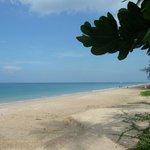 Lanta Casuarina - La plage
