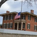 Home of Commanding General U S Army & 18th President