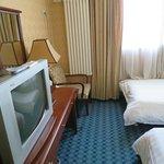 Photo de Botai Hotel