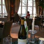 Mooie wijnen en top locatie!