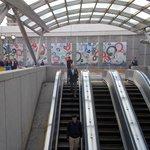 Crstal City Metro