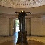 Anzac War Memorial (4)