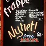 Frappuccino :)