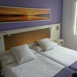 Sovrum 3 rumslägenhet