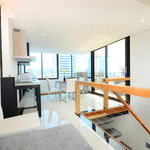 Loft duplex apartment with two private balconies (96212259)