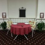 Special Events in our Banquet Space