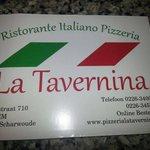 Foto de La Tavernina