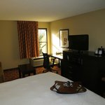 Foto de Hampton Inn Columbia