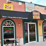 Pussateri's Chicago Pizza