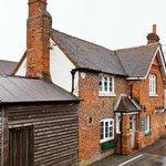 The Six Bells, Bennham, Berkshire 11-02-13
