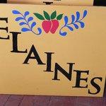 Foto de Elaine's Bed and Breakfast