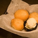 Our World Famous Scones
