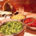 Our Famous Soup Bar