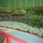 Pavilhão Festa das Flores