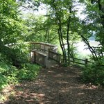 DeBruce Overlook Trail
