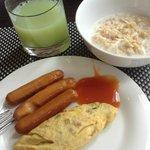 My Breakfast Menu
