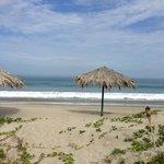 Bora Bora beachfront in Puerto Antiguo - Peru