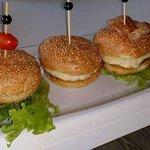 Miniburgers!