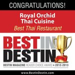 Best Thai Restaurant