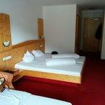 호텔 티쉬르간블릭
