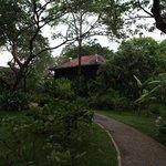 khmer house