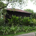 khmer house (rented in its entirety)