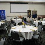 Cedar City Rotary Luncheon