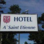 A'Saint Etienne