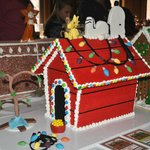 Festival of Gingerbread is always a great time.