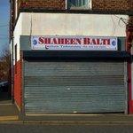 Shaheen Balti, Birkenhead