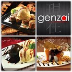 Sobremesas GENZAI