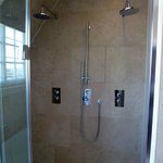 Room 502 - double shower
