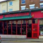 Summer Palace, Oxton Road, Birkenhead