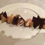 Very tempting dessert