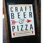 Craft Beer...&...Pizza!!
