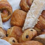 breakfast pastries to live for!