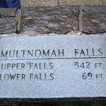 Falls Height