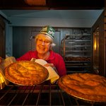 Mill-Baked Pies, Breads and Cookies in the Mill Store Marketplace