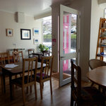Cobnut Cafe Inside