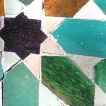 azulejos mozarabes