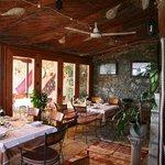 Restaurant Taphana
