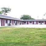 Photo de Boulevard Motel