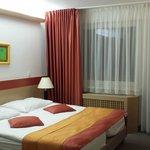Savica room
