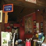 Lyons Tea!!