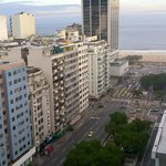 windsor plaza hotel copacabana