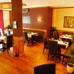 Weidendall Auberge -  Restaurant Foto