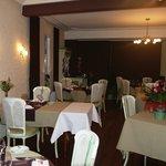 Foto de Weidendall Auberge -  Restaurant
